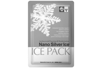 nano silver ice spectra spare parts accessories